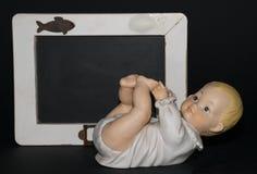 Birth ! Royalty Free Stock Image