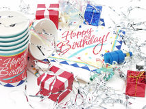 Birthday 041 Royalty Free Stock Images