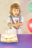 Birthday Royalty Free Stock Photos