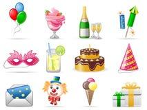Free Birthday Royalty Free Stock Photo - 12115755