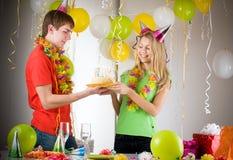 Birthday Stock Image
