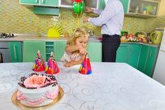 Birthday Stock Photography