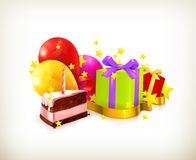 Birthday Royalty Free Stock Image