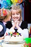 Birthday Royalty Free Stock Photo