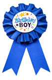 Birthday Badge Stock Photos