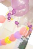Birthday ballon Royalty Free Stock Photos