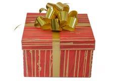 Birthday, box, celebrate, celebration, christmas, christmas gift, gift, giftbox, isolated Stock Photography