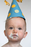 Birthday Boy Royalty Free Stock Image