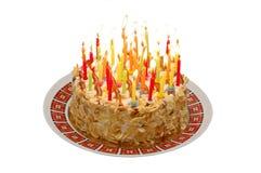 Free Birthday Cake Stock Image - 13119061