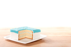 Birthday cake Stock Photos