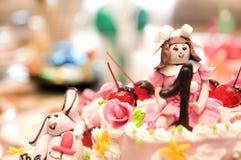 Free Birthday Cake Stock Image - 20122491