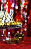 Birthday cake. Stock Image