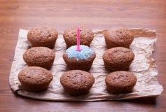 Birthday cake. This cake for happy birthday Royalty Free Stock Photos