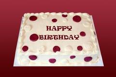 Free Birthday Cake Stock Photos - 6120803