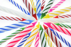 Birthday Candles Royalty Free Stock Images
