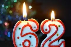 birthday celebration Stock Photos