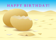 Birthday. Royalty Free Stock Photography
