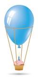 Birthday Concept. Birthday Vector Concept. Balloon Collection Stock Photo