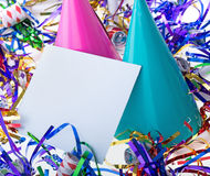 Birthday Envelope Stock Images