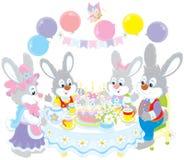 Birthday royalty free illustration