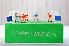 Football Cake Stock Images Download 330 Photos