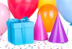 Birthday Gift Box Royalty Free Stock Image