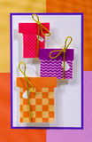 Birthday Gifts Stock Images