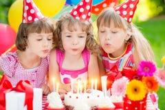 Birthday Stock Images