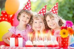 Birthday stock photos