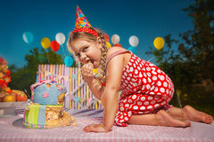 Birthday Stock Photos