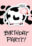 Birthday party! Royalty Free Stock Images