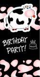 Birthday party! Royalty Free Stock Photos