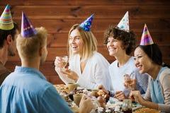 Birthday party Stock Image