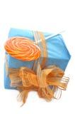 Birthday present Stock Photography
