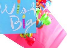 Birthday Present royalty free stock photography