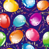 Birthday wallpaper. Vector illustration  Royalty Free Stock Photos