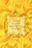 Birthday62 heureux illustration libre de droits
