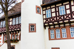 Birthplace of the Brothers Grimm in Steinau an der Straße, Germany Royalty Free Stock Images