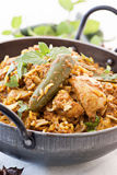 Biryani Stock Photography