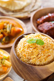 Biryani rice Stock Photography