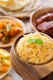 Biryani rice Stock Photography