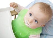 bis младенца пакостный Стоковое Изображение RF