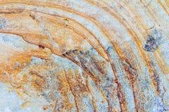 Bisarra modeller p? stenskivan, bakgrund, stentextur arkivbild