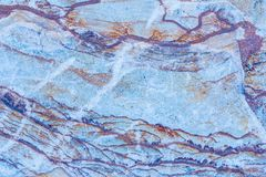 Bisarra modeller p? stenskivan, bakgrund, stentextur arkivbilder