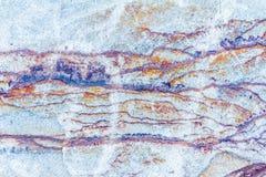 Bisarra modeller p? stenskivan, bakgrund, stentextur fotografering för bildbyråer