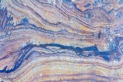Bisarra modeller p? stenskivan, bakgrund, stentextur royaltyfria foton