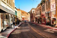 Bisbee Arizona Royalty Free Stock Photos
