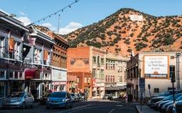 Bisbee Arizona Stock Photography