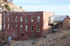 Bisbee histórico, o Arizona Imagem de Stock