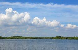 Biscayne park narodowy Zdjęcia Stock